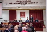 2017.09.21-22. XI. Soproni Pénzügyi Napok
