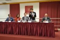 2017.11.09. Nemzetközi konferencia a Magyar Tudomány Ünnepe alkalmából