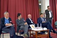 2017.11.21–23. Lámfalussy Sándor Közép-európai Pénzügyi Szabadegyetem