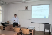 2012.03.29. GEKSZ – Dr. Ligeti Zsombor