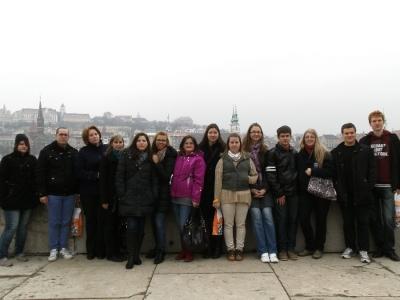2013.03.08–10. GEKSZ – Tréninghétvége Budapesten