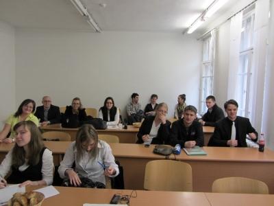 2013.04.03. GEKSZ – Szakkollégiumi kutatási fórum