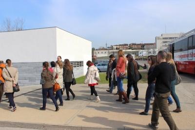 2014.03.12–17. GEKSZ – Girona
