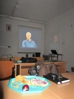 2012.02.27. GEKSZ – Filmvetítés és vitaest