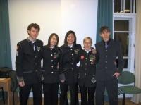 2007.12.06. Kari Tudományos Diákköri Konferencia