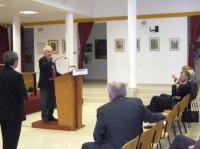 2010.04.19. Közgazdász Klub: Dr. Róna Péter