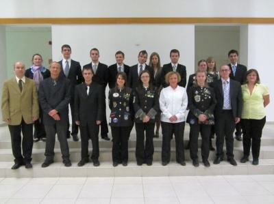 2012.11.22. Kari Tudományos Diákköri Konferencia