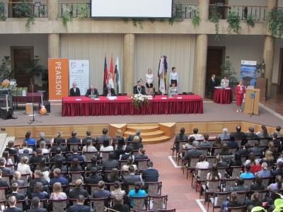 2013.04.18–20. XXXI. Országos Tudományos Diákköri Konferencia