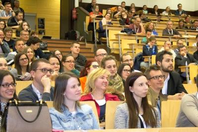 2017.04.06–08. XXXIII. Országos Tudományos Diákköri Konferencia