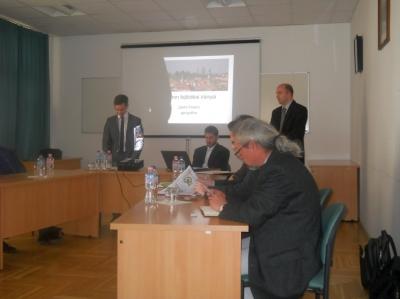 2014.05.05. Sopron fejlődési irányai