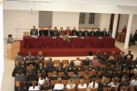 2007.09.11. Tanévnyitó Ünnepi Tanácsülés