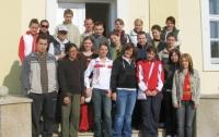 2008.04.23-25. NRGI – Tanulmanyút: Őrség-Zala