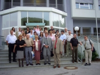 2008.05.27–30. Ausztriai tanulmányút
