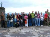 2008.06.04–08. NRGI – Tanulmányút: Graz–Lendva