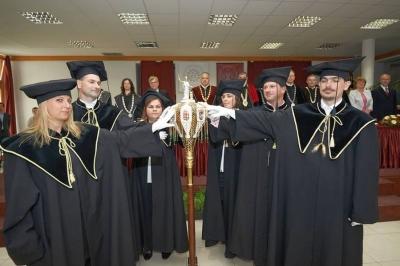 2013.07.05. SZIDI – Doktoravatás