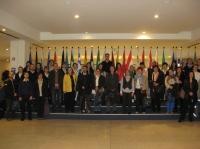 2012.04.16–23. Tanulmányút: Brüsszel–Anglia