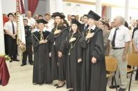 2012.07.06. Diplomaosztó Kari Tanácsülés