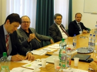 2012.11.11-12. Nemzetközi konferencia a Tudomány Ünnepe alkalmából