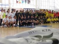 2013.03.20. HÖK – Tanár–Diák Sportnap