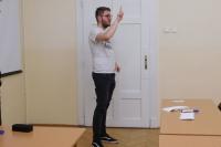 2019.02.20. GEKSZ – Szak(barbár) Activity