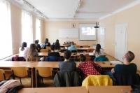 2019.03.06. GEKSZ – Filmdélután és vitaest