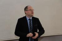 2019.04.01. Közgazdász Klub: Dr. Ferkelt Balázs